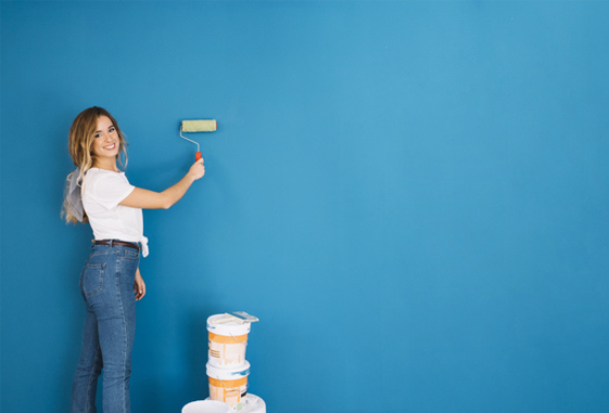 House Painting Danville – Revive and Refurbish with Paint
