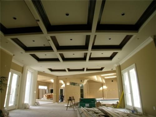 Interior House Painting in Danville