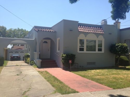 House Painting in Danville - Let Custom Painting, Inc. Paint for You