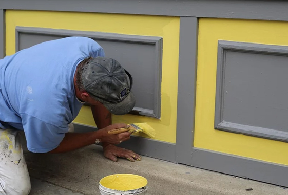 House Painting Danville: Don't Settle For Unlicensed Painters