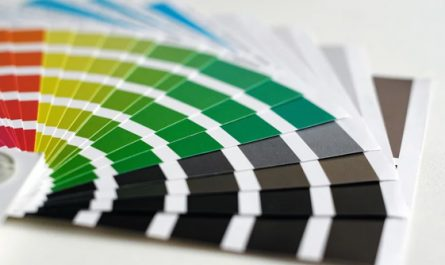 Use the Right Paint for Each Application When House Painting in Danville