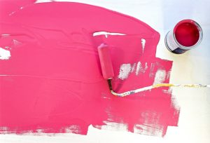 House Painting Danville – Painting Over Crayon